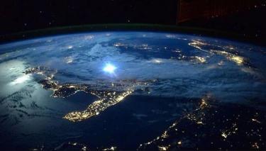 NASA'nın Twitter'da Harikalar Yaratan Sosyal Medya Timi