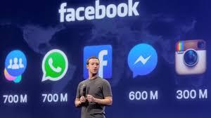 Sosyal Medya Hesapları Çalınan Zuckerberg'in Hangi Şifreyi Kullandığı Belli Oldu!