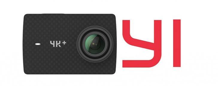 Xiaomi, 4K 60 FPS Kayıt Yapabilen Aksiyon Kamerasını Tanıttı!